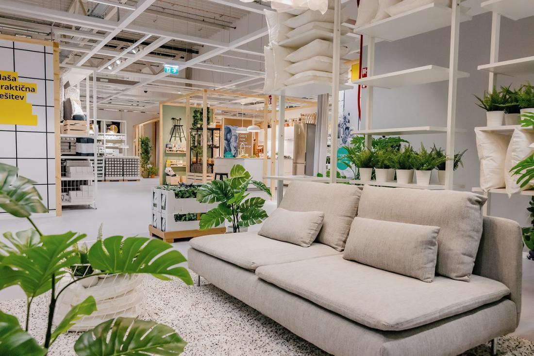 Foto: Marko Debello Ocepek/Ikea