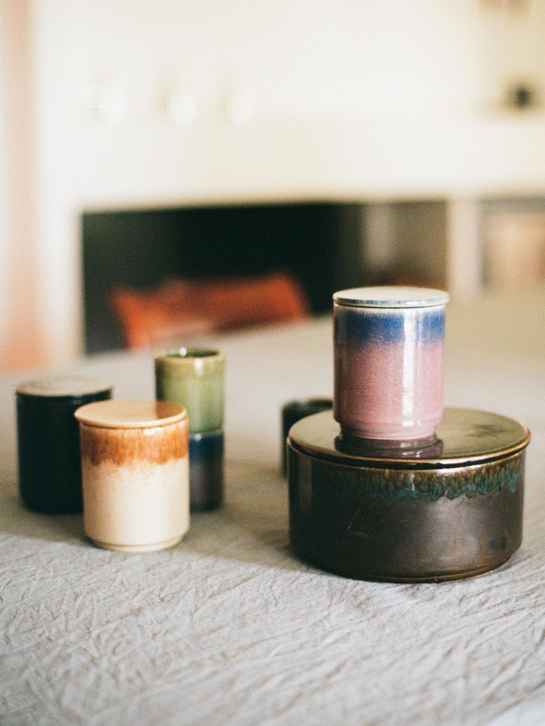 Nova kolekcija dišečih sveč. Foto: Ikea