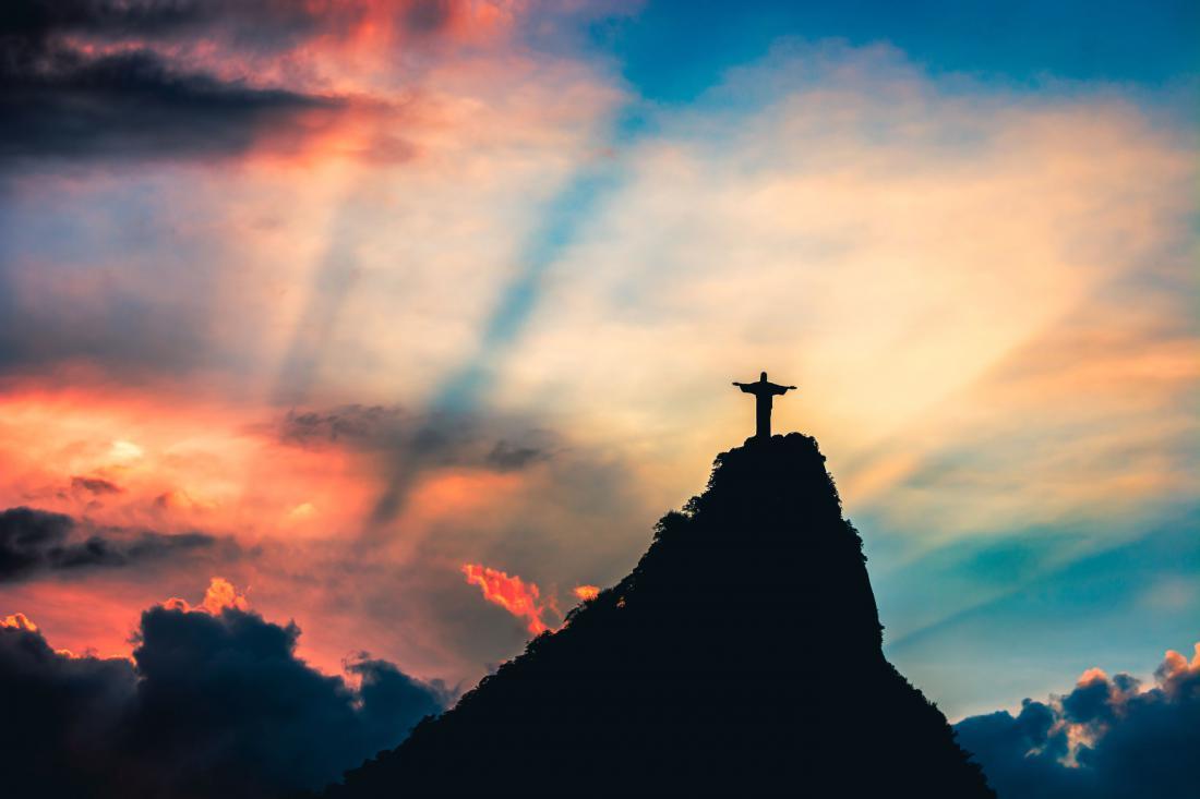 Kip Jezusa Kristusa Foto: Shutterstock