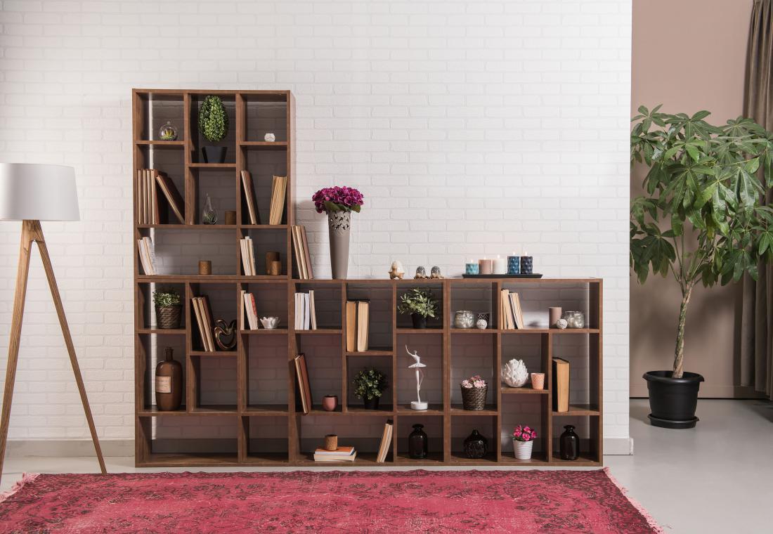 Osebna nota v vaši knjižnici. Foto: Shutterstock