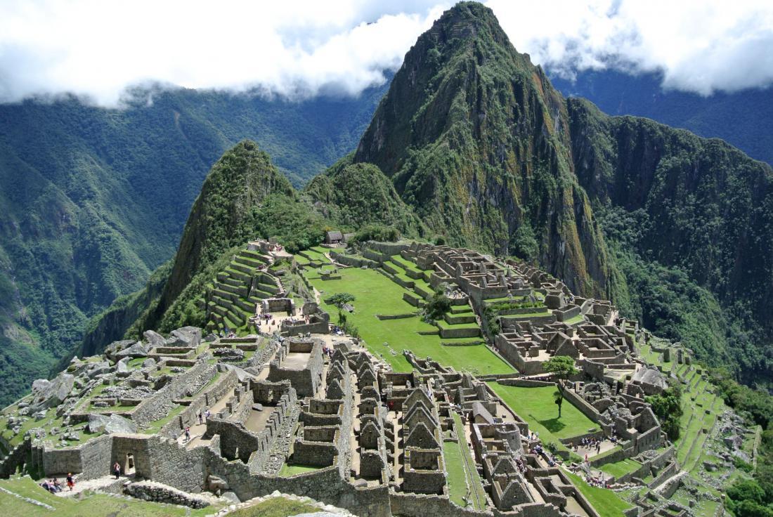 Machu Picchu Foto: Shutterstock