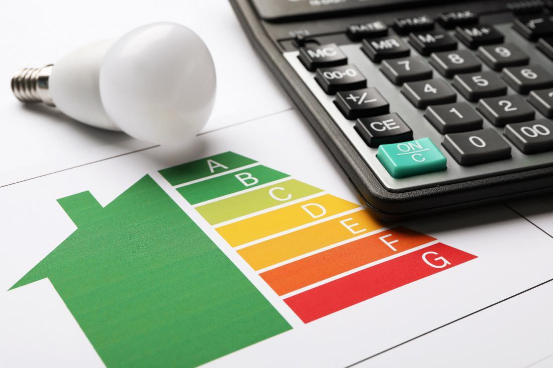 Septembra bodo novi energijski razredi veljali tudi za svetila. Foto: New Africa/Shutterstock