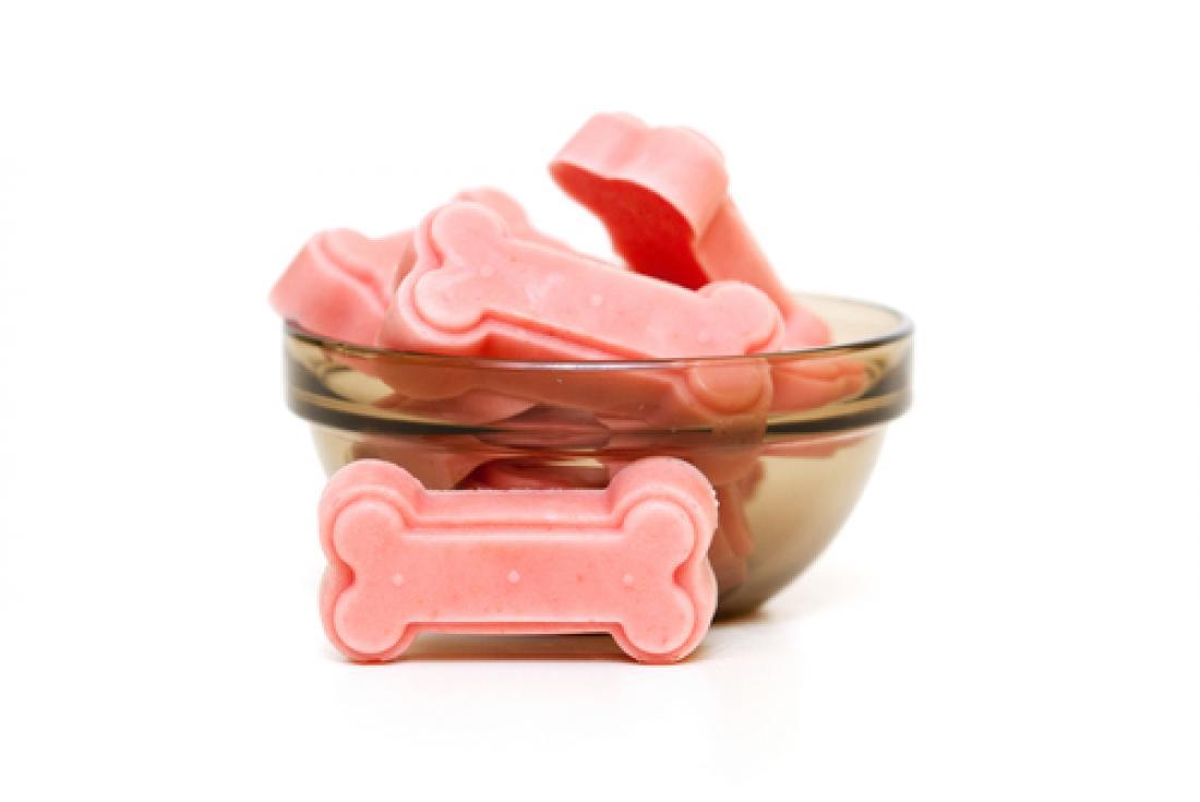 Osnova za pasji sladoled je jogurt. FOTO: Sbolotova/Shutterstock