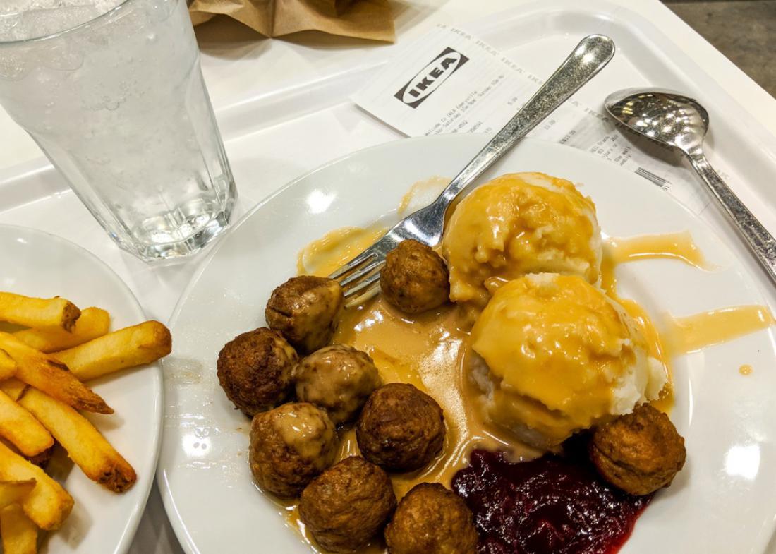 Ste jih že jedli? (FOTO: Shutterstock)