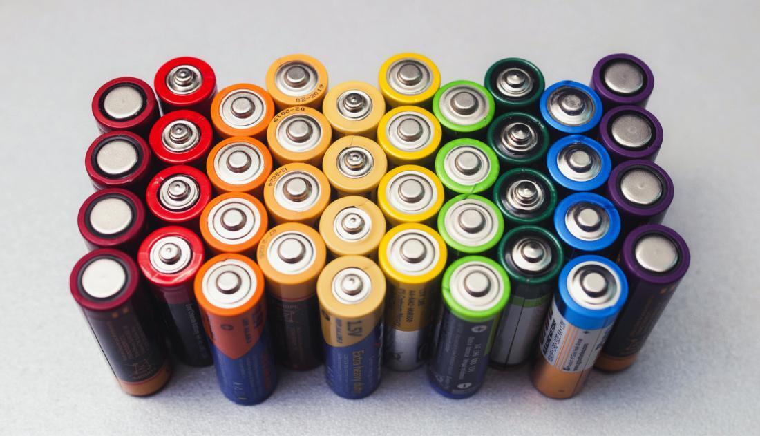 Bodo klasične baterije kmalu preteklost? Foto: Shutterstock