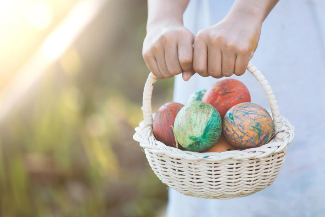 Z voščenkami. (FOTO: Shutterstock)